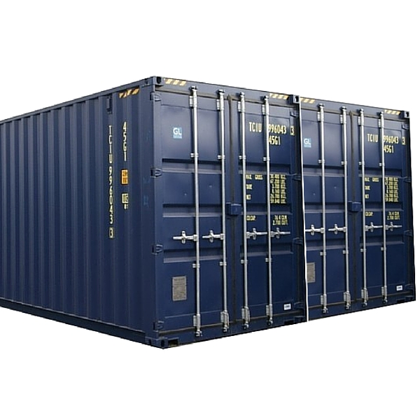 Extra Large Storage Container Rental Dublin Citywest