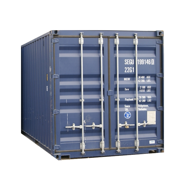 Small Storage Container Rental Dublin Citywest Cheap